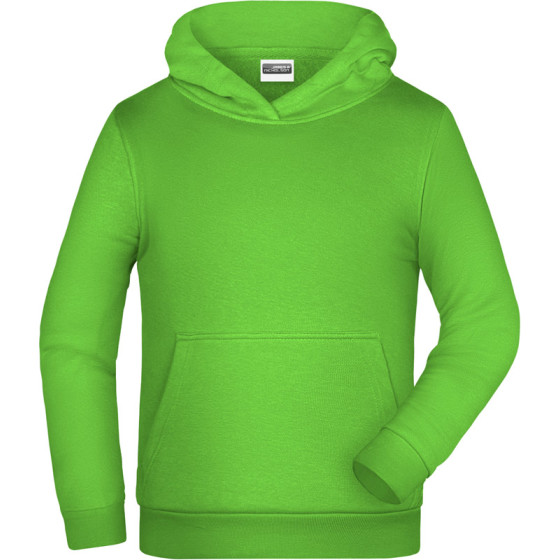 James & Nicholson   JN 796K - Kinder Kapuzen Sweater