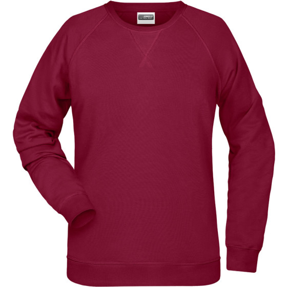 James & Nicholson | JN 8021 - Damen Raglan Sweater