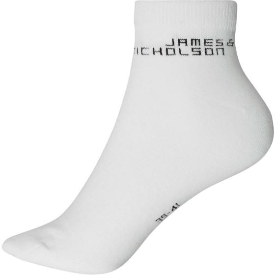James & Nicholson | JN 8031 - Bio Sneaker Socken