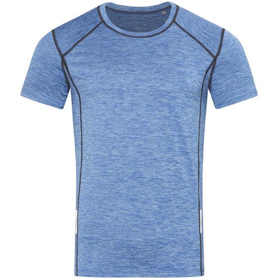 Stedman   Sports-T Reflect Men - Herren Sport Shirt