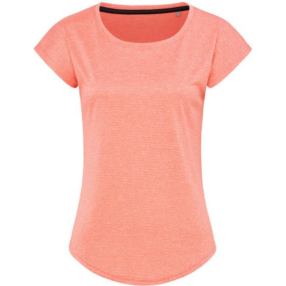 Stedman | Sports-T Move Women - Damen Sport Shirt
