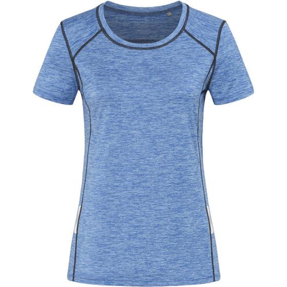 Stedman   Sports-T Reflect Women - Damen Sport Shirt