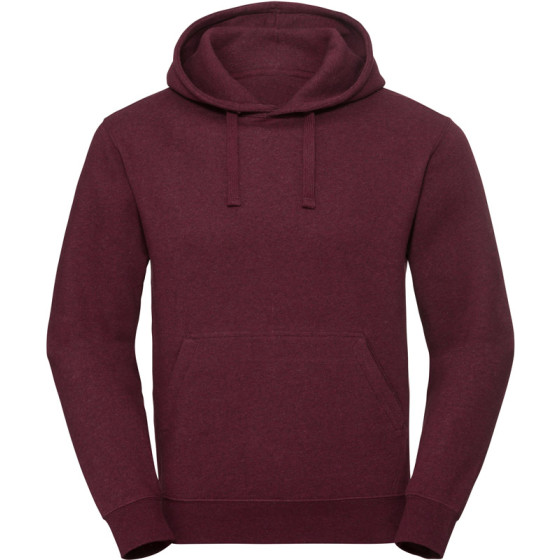 Russell | 261M - Herren Authentic Melange Kapuzen Sweater