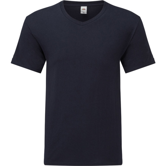 F.O.L.   Iconic 150 V-Neck T - V-Ausschnitt T-Shirt