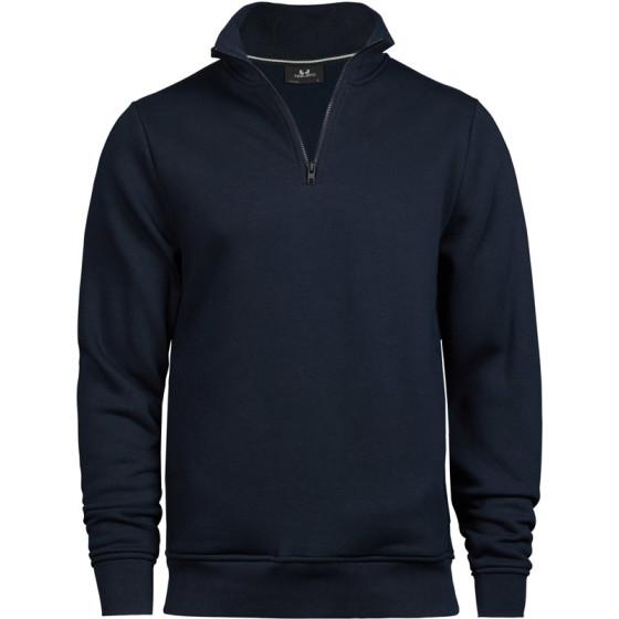 Tee Jays | 5438 - Sweatshirt mit 1/2 Zip