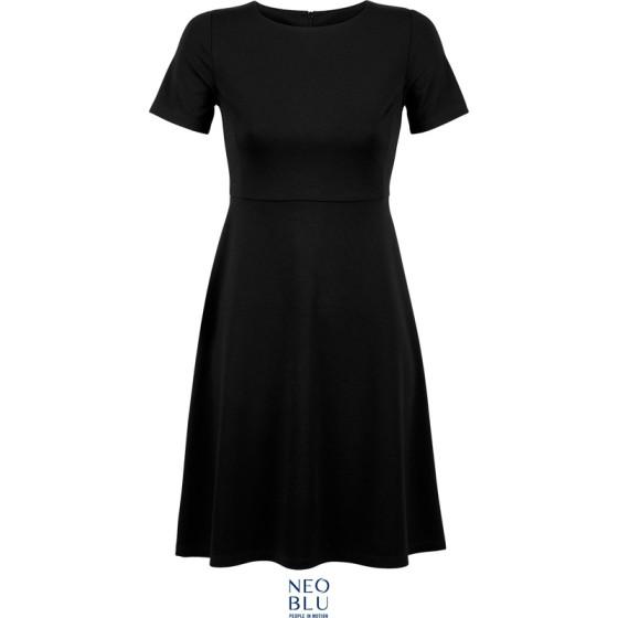 NEOBLU   Camille - Kleid kurzarm