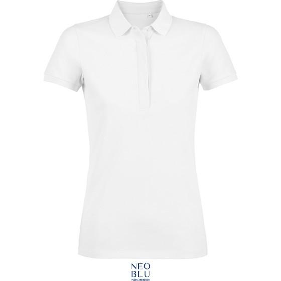 NEOBLU | Owen Women - Damen Piqué Polo