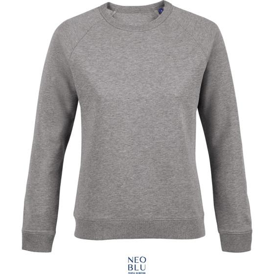 NEOBLU | Nelson Women - Damen Raglan Sweater