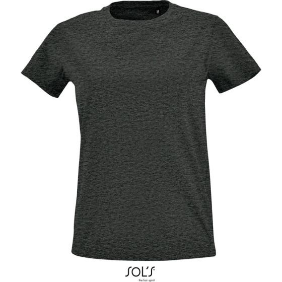 SOLS | Imperial Fit Women - Damen Slim Fit T-Shirt