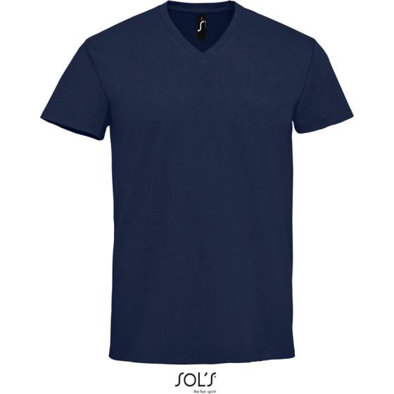 SOLS   Imperial V Men - Schweres Herren V-Ausschnitt T-Shirt