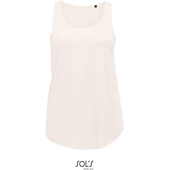 SOLS | Jade - Damen Lightweight Tanktop