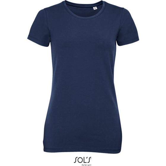 SOLS | Millenium Women - Damen T-Shirt