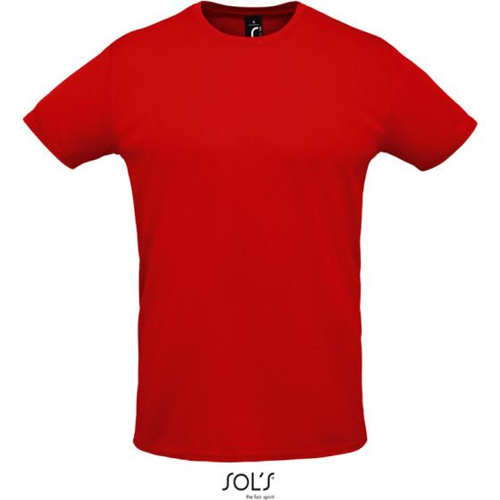 SOLS | Sprint - Unisex Piqué Sport Shirt