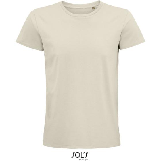 SOLS | Pioneer Men - Schweres Herren Bio T-Shirt