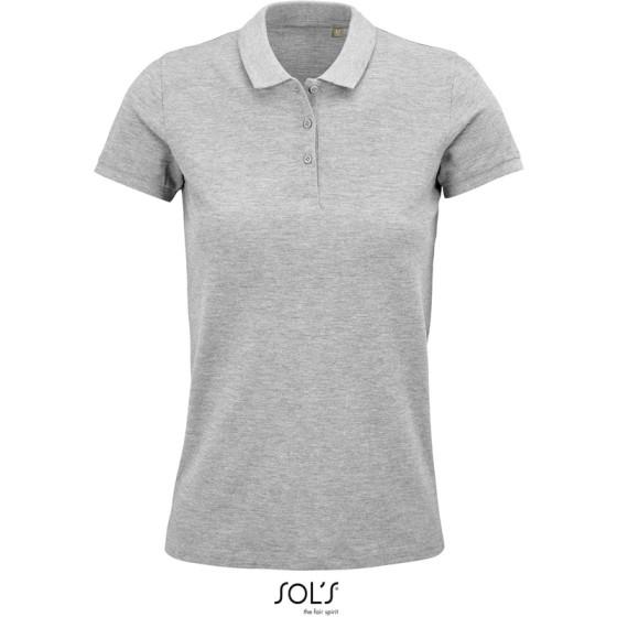 SOLS | Planet Women - Damen Bio Piqué Polo