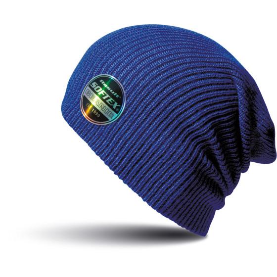 Result Winter Essentials | RC031X - SOFTEX® Beanie