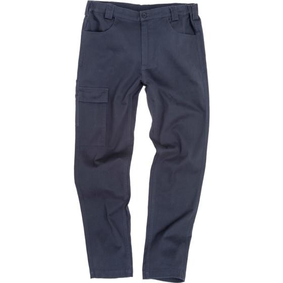 Result Work-Guard | R470X - Workwear Slim Chino Hose