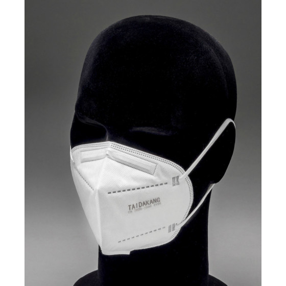 Result Hyg | RV001X NOT FFP2 certified - Gesichtsmaske