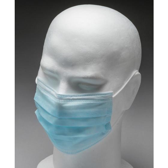 Result Hygiene   RV004X - Gesichtsmaske 10er Pack
