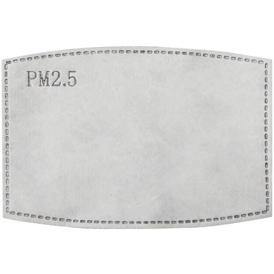 Premier | PR797 - Aktivkohlefilter für Masken 10er Pack