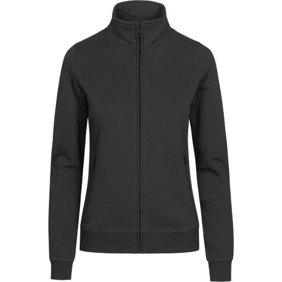 Promodoro   5275 - Damen Workwear Sweatjacke - EXCD