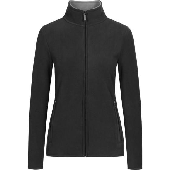 Promodoro | 7965 - Damen Double Fleece Jacke
