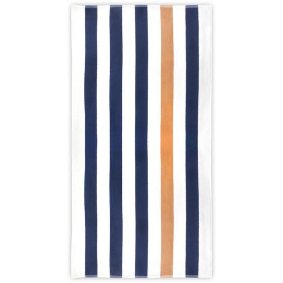 "The One   Towel Stripe - Handtuch ""Stripe"""