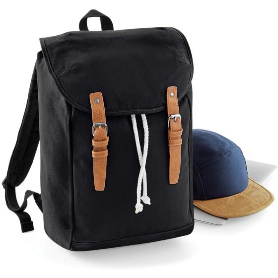 Quadra | QD615 - Vintage Rucksack