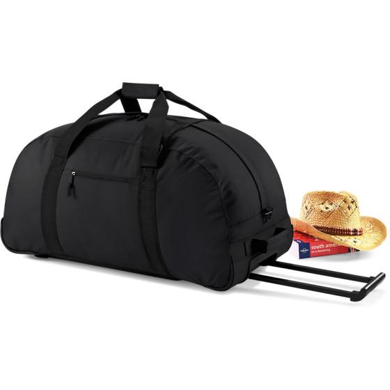 Bagbase | BG23 - Reisetasche mit Rollen