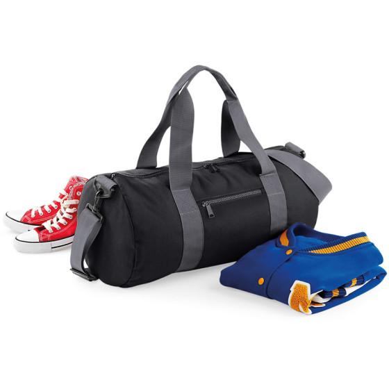 Bagbase | BG140 - Runde Sporttasche