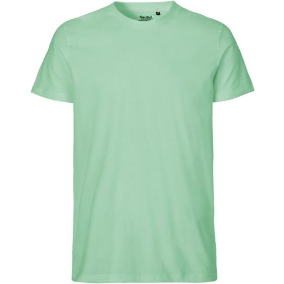 Neutral   O61001 - Herren Bio T-Shirt
