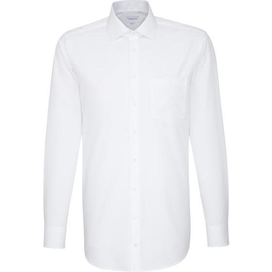 SST | Shirt Regular LSL - Hemd langarm